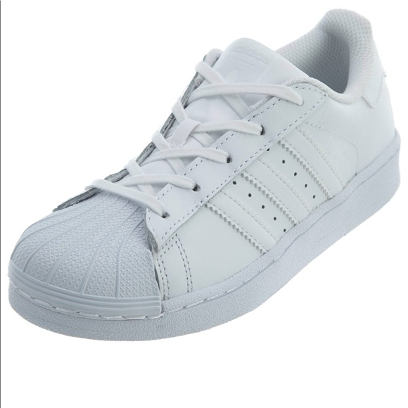 Adidas SuperStar Foundation c B23655 b57 Boutique